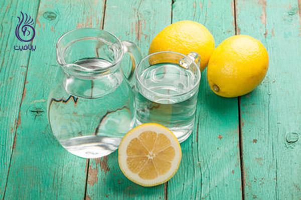 کاهش وزن تضمینی - لیمو - برنافیت