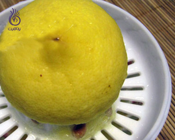 ماسک ضد چروک - لیمو - برنافیت