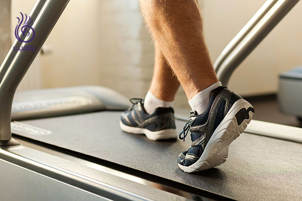 کاهش وزن تضمینی - دویدن - برنافیت
