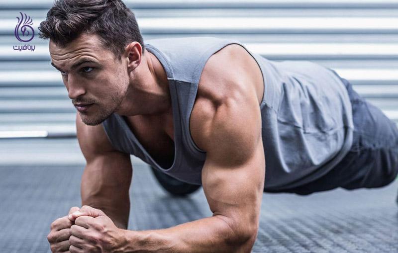 حرکات ورزشی مناسب برای صاف کردن شکم - برنافیت