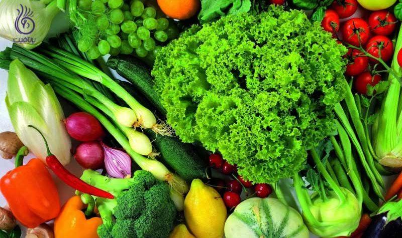 این مواد غذایی را بدون ترس از چاقی بخورید! - برنافیت