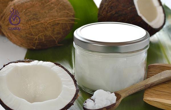 با درمان طبیعی ریزش موها آشنا شوید - برنافیت