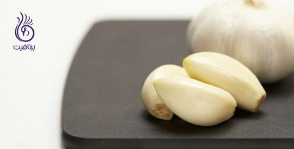 تقویت ناخن - سیر - برنافیت