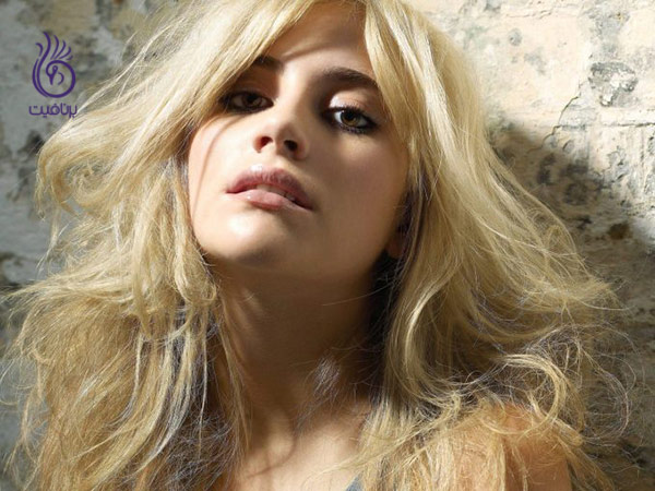 زیباترین هنرپیشه - پیکسی لات - برنافیت