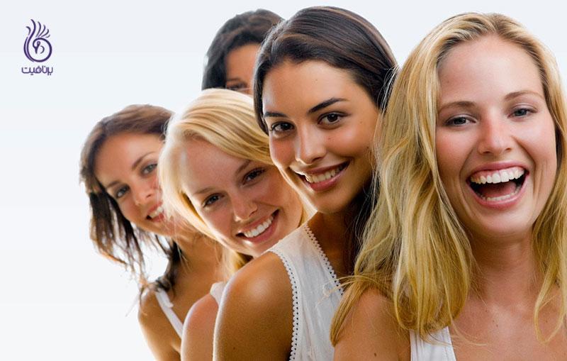 چهره شما درباره سلامتی چه می گوید - برنافیت