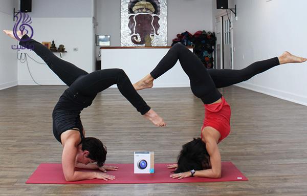 کاهش وزن سریع - یوگای قدرتی - برنافیت