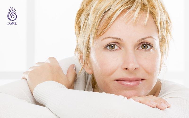 ترفندهایی برای جوان تر دیده شدن - برنافیت