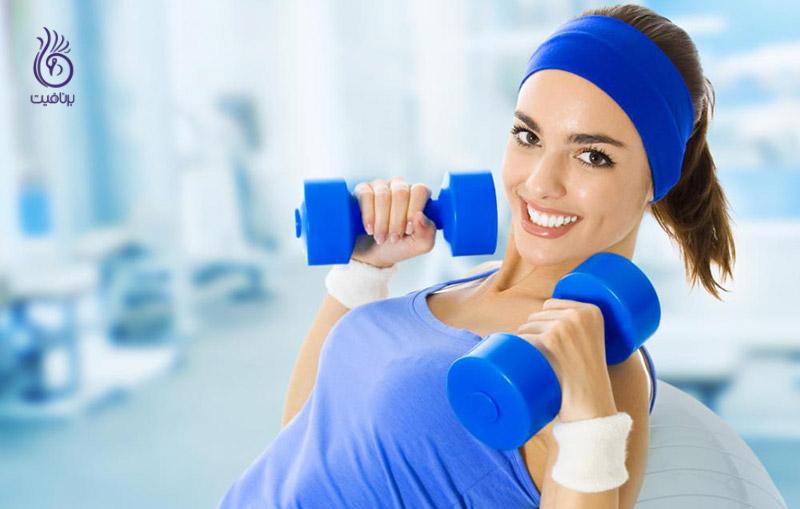 بهترین ورزش ها برای کاهش وزن سریع - برنافیت