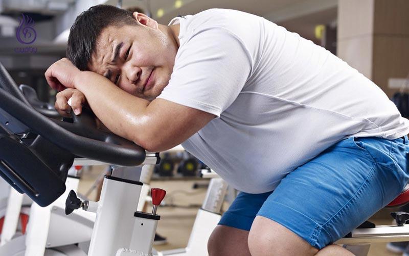 برای کاهش وزن موفق، به خود انگیزه دهید - برنافیت
