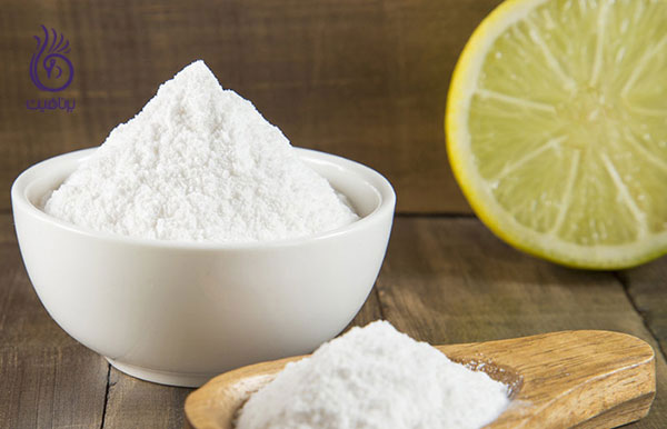 درمان شوره سر- جوش شیرین- برنافیت