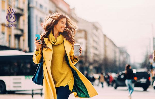 قهوه سبز- کاهش وزن- برنافیت