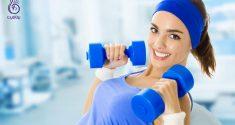 سفت کردن سینه-ورزش و تناسب اندام-برنافیت