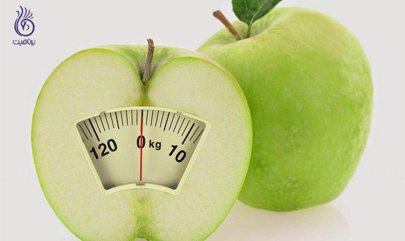 سبک زندگی سالم- کاهش وزن- برنافیت