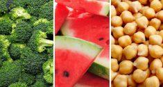 غذاهای رژیمی- تغذیه- برنافیت