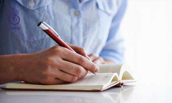 موفقیت و انگیزه- یادداشت کارها- برنافیت