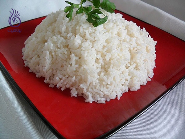 برنج- تغذیه- برنافیت