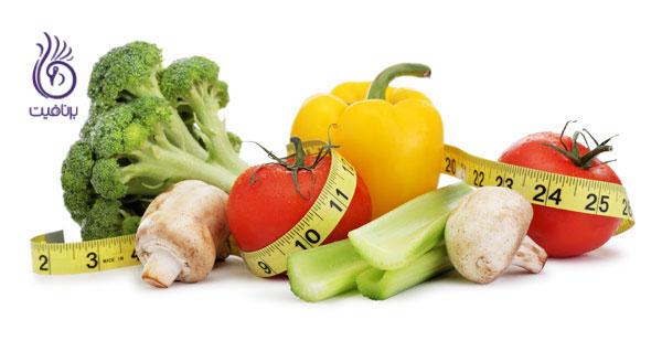 غذاهای سالم- سبک زندگی- برنافیت