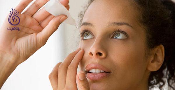 مراقبت از چشم ها- سبک زندگی- برنافیت