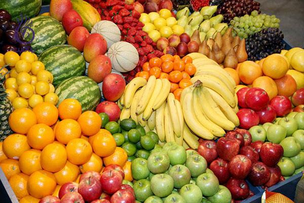 افزایش سایز سینه ها- میوه ها- برنافیت