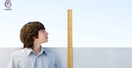 افزایش قد- سبک زندگی- برنافیت