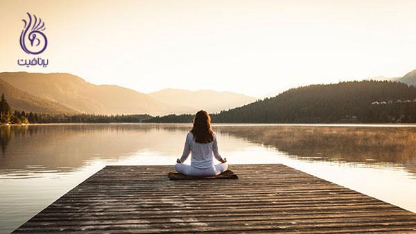 رفع استرس- سبک زندگس- برنافیت