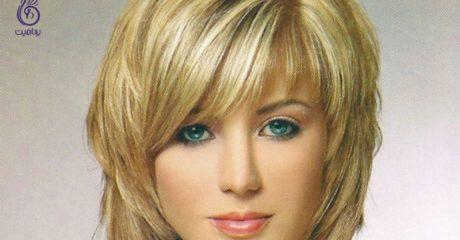 موهای کم پشت- زیبایی- برنافیت