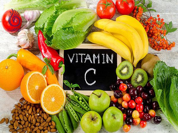 ویتامین ها- زیبایی- برنافیت