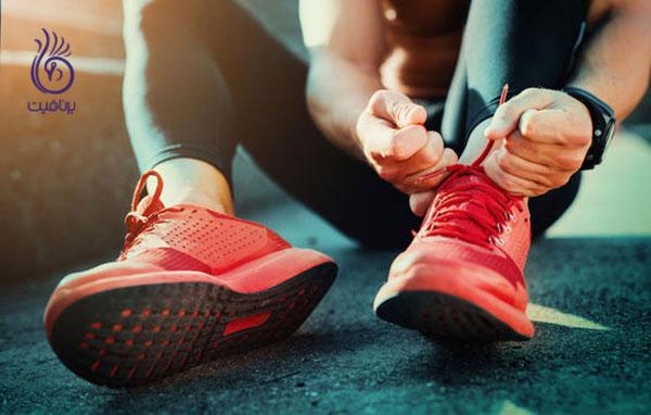 ورزش- سبک زندگی- برنافیت