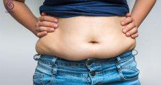 آب کردن چربی شکم- سبک زندگی- برنافیت