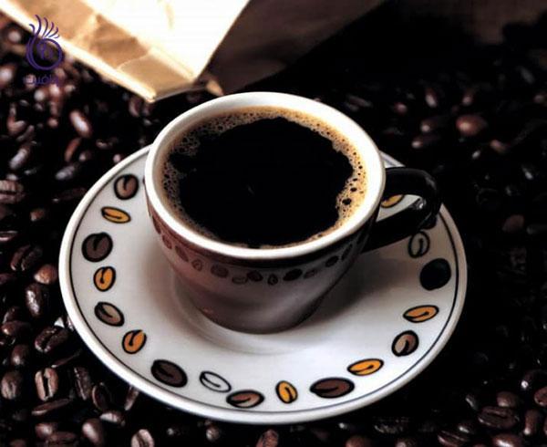 قهوه تلخ- سبک زندگی- برنافیت