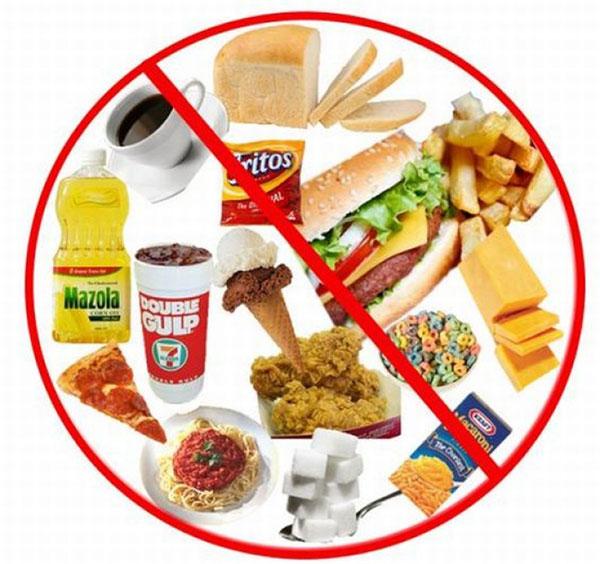 غذاهای فرآوری شده- سبک زندگی- برنافیت