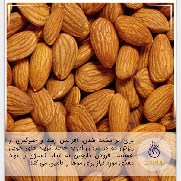 رژیم غذایی صحیح- زیبایی- برنافیت