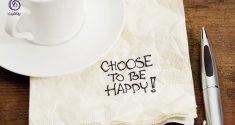 شاد بودن- موفقیت و انگیزه- برنافیت
