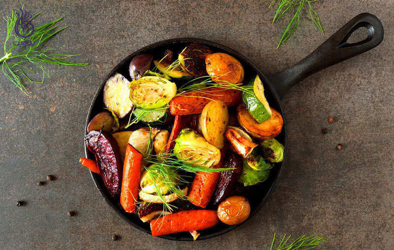 رژیم غذایی نوردیک- تغذیه- برنافیت