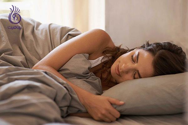 بدون ورزش شکمی تخت داشته باشید- سبک زندگی- برنافیت