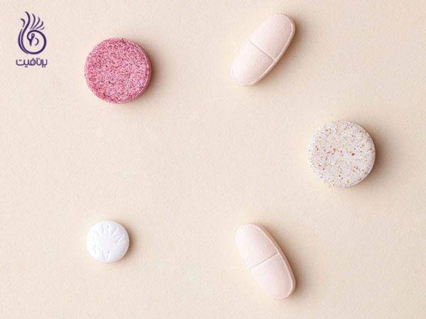 داروها- سبک زندگی- برنافیت