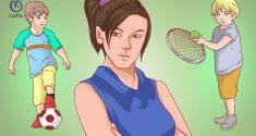 ورزش کودکان-موفقیت و انگیزه-برنافیت