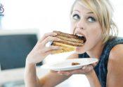 میل به شیرینی جات- تغذیه- برنافیت