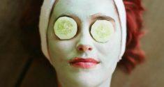 ماسک های طبیعی - برنافیت