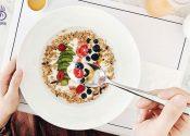 چند اصل غذایی برای افزایش متابولیسم - تغذیه- برنافیت