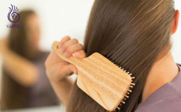 خواص سیر در زیبایی پوست و مو- برنافیت