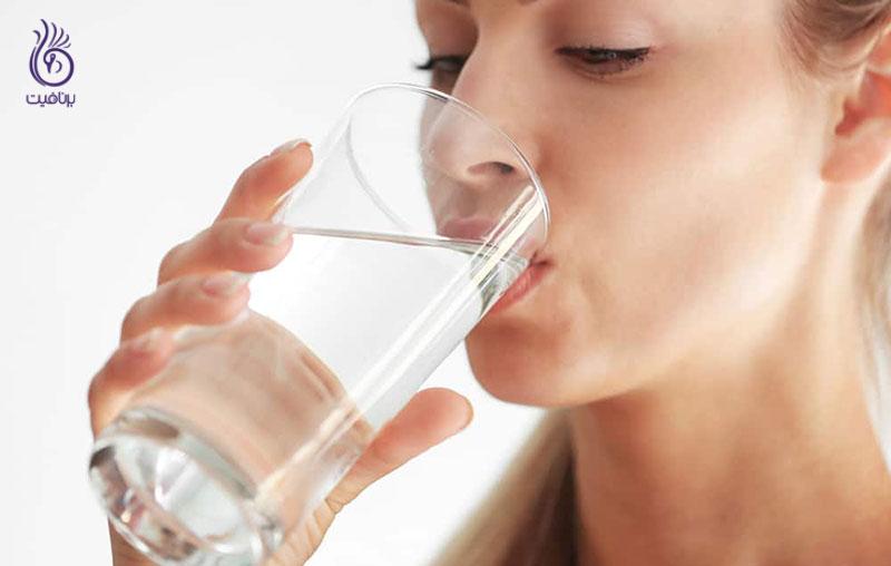 رژیم آب درمانی ژاپنی- سبک زندگی- برنافیت