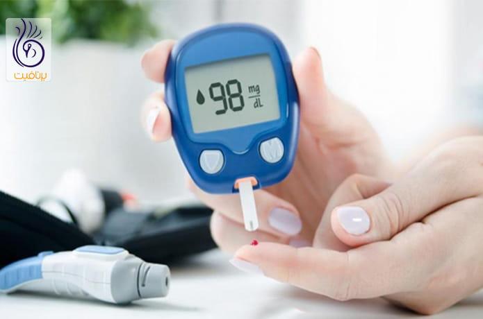 مصرف جینسینگ و کاهش قند خون