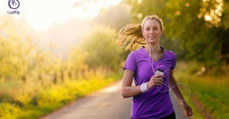 بدن زنان- ورزش های ژاپنی- برنافیت