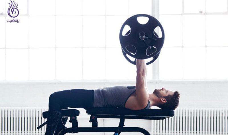 سفت کردن پوست- ورزش- برنافیت