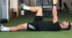 حرکات شکم- ورزش و تناسب اندام- برنافیت