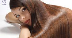 راز زیبایی موها- سرکه سیب- برنافیت