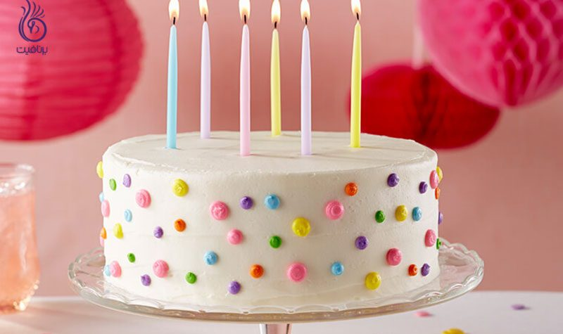 جشن تولد سلبریتی ها- برنافیت