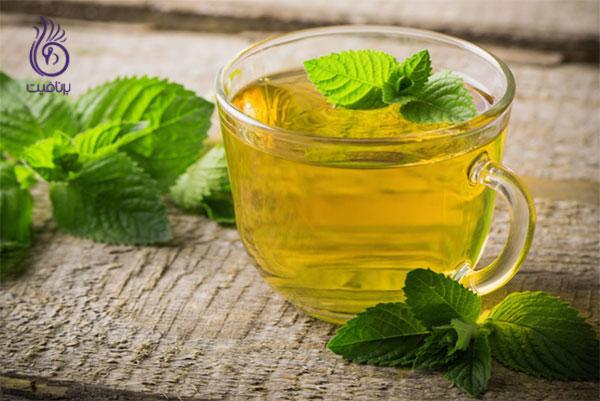 دمنوش لاغری- چای نعناع فلفلی- برنافیت