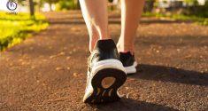 ورزش های آسان برای تنبل ها- برنافیت